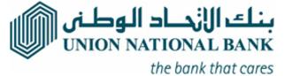 Union National Bank - Image: Union National Bank (logo)