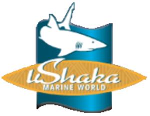 UShaka Marine World - Image: Ushaka logo