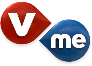 V-me Spanish-language TV network in the United States