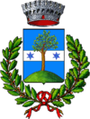 Coat of arms of Varapodio