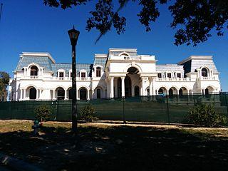 Versailles (house)