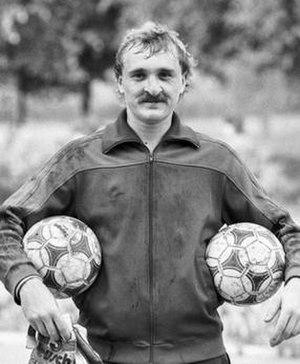 Viktor Chanov - Image: Viktor Chanov