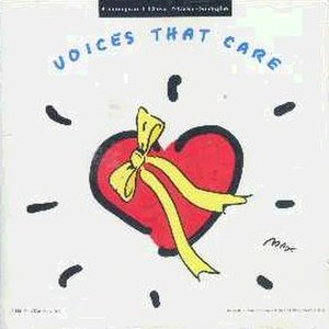 Voices That Care - Image: Vtc 1