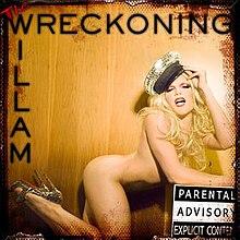 Willam Belli - La Wreckoning.jpg