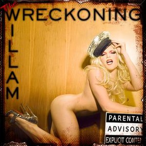 The Wreckoning (Willam Belli album) - Image: Willam Belli The Wreckoning