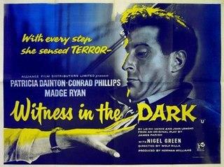 <i>Witness in the Dark</i>
