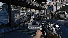 Wolfenstein: The Old Blood - Wikipedia
