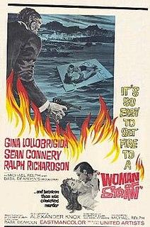1964 film by Basil Dearden