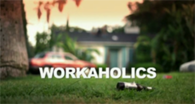 Picture of a TV show: Workaholics