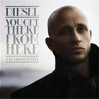 You Get There from Here - Image: You Get There From Here by Diesel