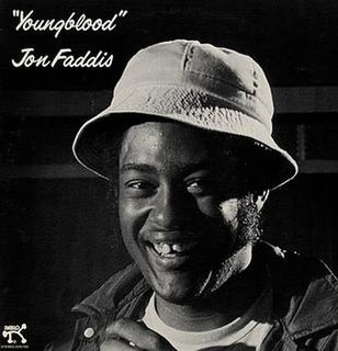 <i>Youngblood</i> (Jon Faddis album) 1976 studio album by Jon Faddis