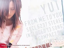 YUI - From Me to You [Download Album/ MP3]