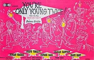 "You're Only Young Twice (film) - Image: ""You're Only Young Twice"" (1952)"