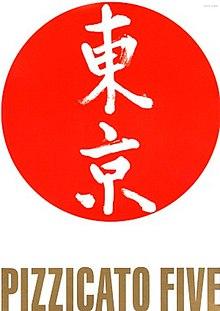 Resultado de imagen para Pizzicato Five Çà et là du Japon