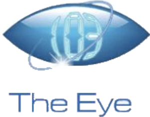 The Eye (radio station) - Image: 103 The Eye Logo
