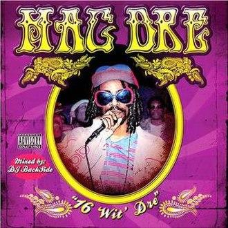 16 wit Dre - Image: 16witdre