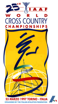 1997 IAAF World Cross Country Championships Logo.png