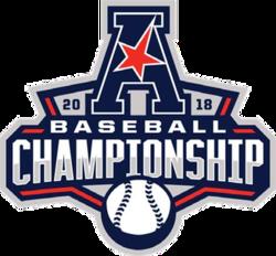 2018 american athletic conference baseball tournament wikipedia