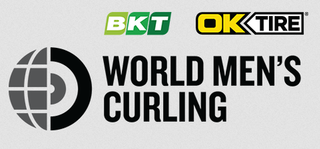 2021 World Mens Curling Championship