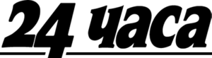 24 Chasa - Image: 24 chasa logo