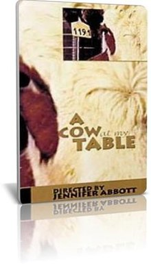 A Cow at My Table (film) cover.jpg