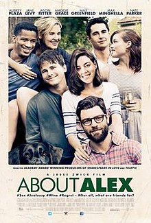 About Alex full movie (2014)