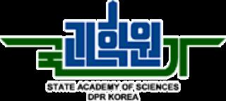 Academy of Sciences of the Democratic Peoples Republic of Korea