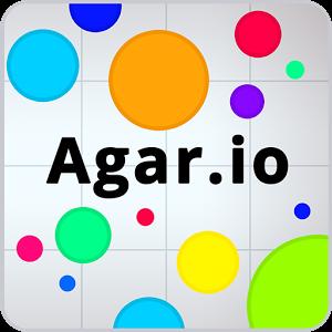 Agar.io - Agar.io mobile logo