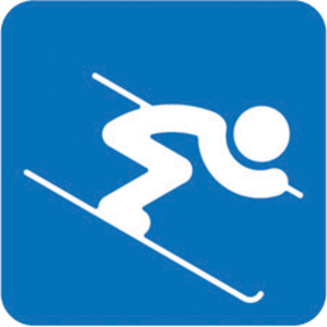 Alpine skiing at the 2014 Winter Olympics