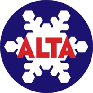 Alta Ski Area - Image: Alta Logo