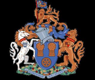 Altrincham F.C. English association football club