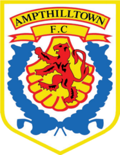 Ampthill Town F.C. Association football club in England