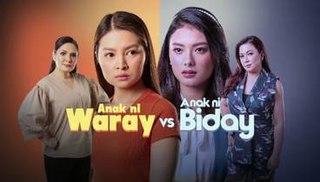 <i>Anak ni Waray vs. Anak ni Biday</i> 2020 Philippine television series