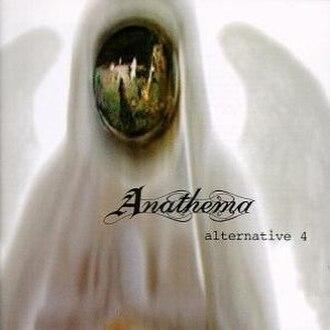 Alternative 4 (album) - Image: Anathema Alternative 4