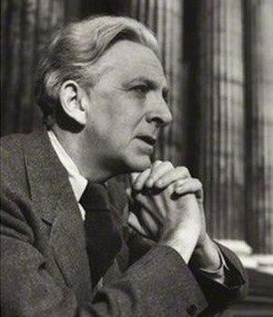 Angus Wilson