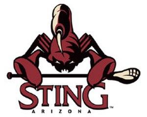 Arizona Sting - Image: Arizona Sting