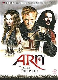 arn the knight templar english subtitles download