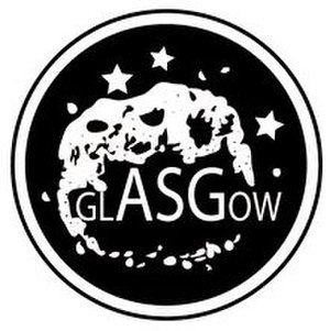 Astronomical Society of Glasgow - Image: Astronomical Society Of Glasgow logo