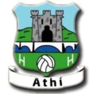 Athy GAA - Image: Athy GAA