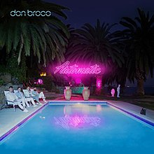 Automatic Don Broco Album Wikipedia