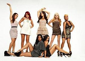 Bad Girls Club (season 8) - Image: Badgirlsclubseason 8