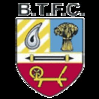 Banbridge Town F.C. - Image: Banbridge Town