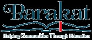 Barakat, Inc. - Current logo.