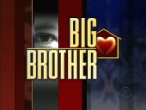 Big Brother 9 (U.S.) - Image: Bb 9 logo