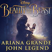 Beauty And The Beast Disney Song Wikipedia