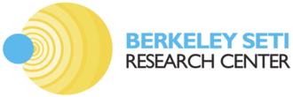 Berkeley SETI Research Center - Berkeley SETI Research Center Logo