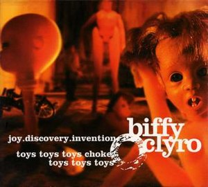 Joy.Discovery.Invention - Image: Biffy.clyro.joy.disc overy.invention