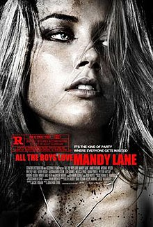 Titlovani filmovi - All the Boys Love Mandy Lane (2006)