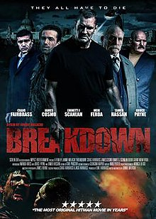 Breakdown full movie (2016)