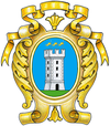Coat of arms of Brescello
